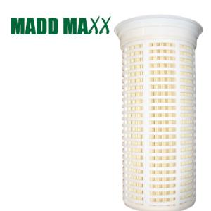 Ofrecen lo mejor de ambos mundos: filtración de cartucho en tamaños de bolsa de filtro estándar de gran diámetro. Combinando las ventajas del cartucho de filtración mejorada con las probadas ventajas de flujo de adentro hacia afuera de la filtración de bolsas.