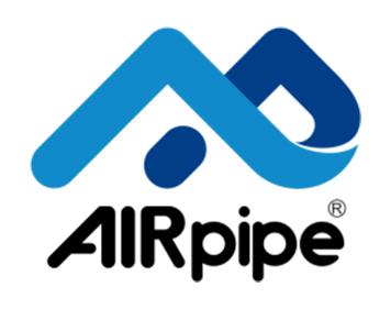 AIRpipe se dedica a la industria de compresores de aire y la transmisión de aire, además fabrica las tuberías y accesorios de aluminio utilizados para el sistema de red de AIRpipe para todas las aplicaciones de aire comprimido, vacío y gas inerte.