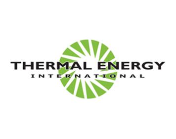 Thermal Energy International Inc. es un proveedor global establecido de soluciones patentadas y probadas de eficiencia energética y reducción de emisiones para los sectores industrial e institucional. Los productos de Thermal Energy incluyen; Trampas de vapor GEM , FLU-ACE - recuperación de calor por condensación por contacto directo, y Dry Rex - sistemas de secado de biomasa a baja temperatura.